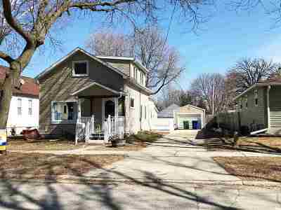 Green Bay Single Family Home Active-No Offer: 310 Fink