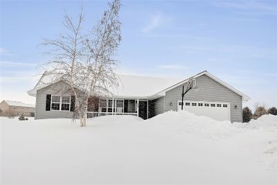 Sobieski Single Family Home Active-Offer W/Bump: 749 Hilbert