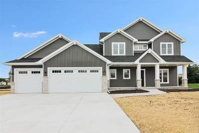 Sherwood Single Family Home Active-Offer No Bump: N7973 Mustang