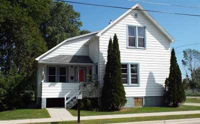 Oconto Single Family Home Active-Offer No Bump: 317 Elm
