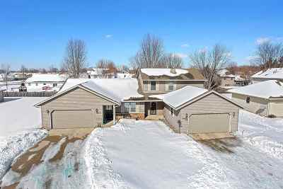 Brown County Multi Family Home Active-Offer W/Bump: 2165 Allouez