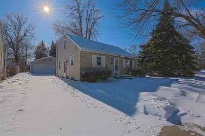 Appleton Single Family Home Active-Offer No Bump: 1511 E Marion