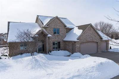 Appleton Single Family Home Active-Offer No Bump: 3111 E Greenleaf