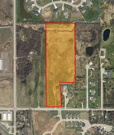 Appleton Residential Lots & Land Active-No Offer: 5030 W Capitol