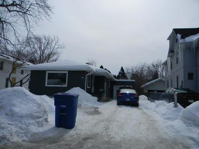 Oshkosh Single Family Home Active-Offer No Bump-Show: 831 Woodland