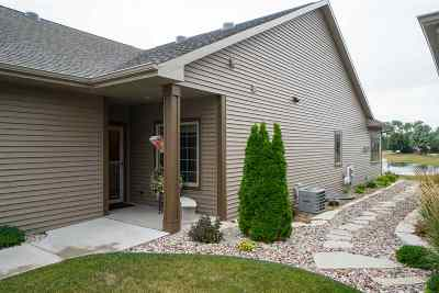 Appleton Condo/Townhouse Active-Offer No Bump-Show: 2537 Oconnor