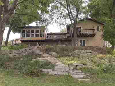 Appleton Single Family Home Active-No Offer: 2535 W Main