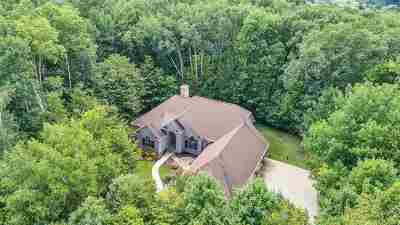 Brown County Single Family Home Active-No Offer: 6186 Baywood