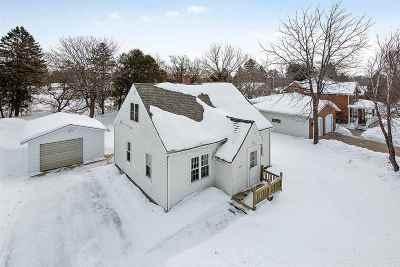 Pulaski Single Family Home Active-Offer No Bump: 520 S St Augustine