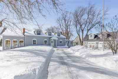 Green Bay Single Family Home Active-Offer No Bump: 3627 Eaton