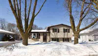 Oshkosh Single Family Home Active-Offer No Bump: 2266 Allerton