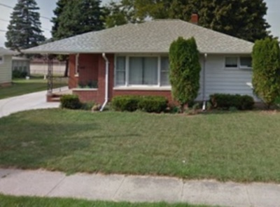 Appleton Single Family Home Active-Offer No Bump: 1018 E Harding