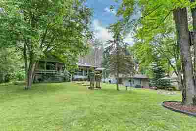 Mountain Single Family Home Active-No Offer: 13907 Section 4
