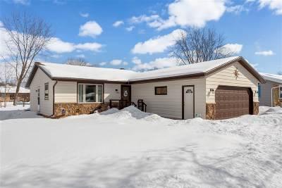 Appleton Single Family Home Active-Offer No Bump: 2506 S Schaefer
