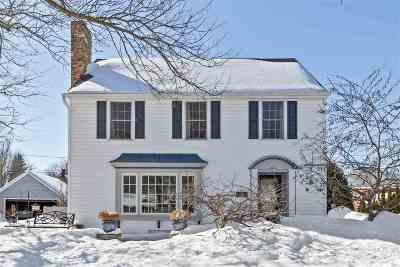 Appleton Single Family Home Active-Offer No Bump: 1309 S Alicia