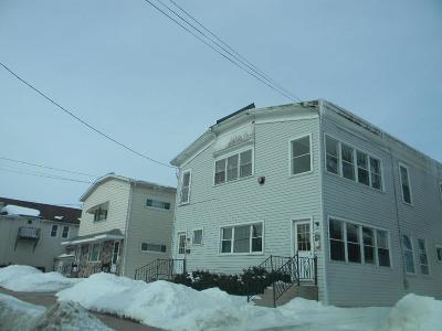 Oshkosh Multi Family Home Active-No Offer: 346 South Park