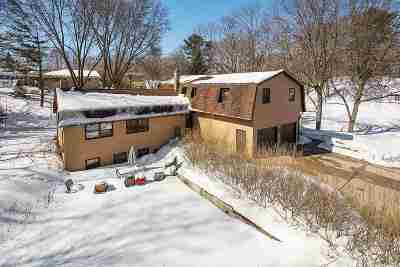Green Bay Single Family Home Active-No Offer: 325 Indian Springs