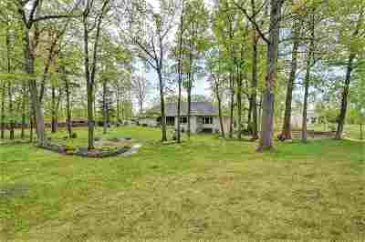 Brown County Single Family Home Active-No Offer: 430 Terrace Lake
