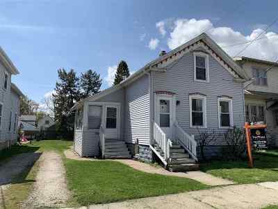 Oshkosh Single Family Home Active-No Offer: 1241 Ceape