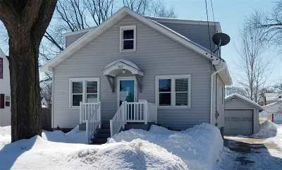 Green Bay Single Family Home Active-Offer No Bump: 1700 Farlin