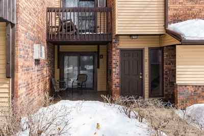 Appleton Condo/Townhouse Active-Offer No Bump: 206 Royal #5