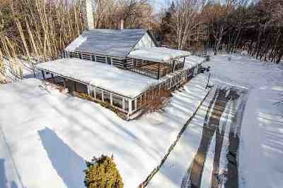 Luxemburg Single Family Home Active-No Offer: E2508 Sunset