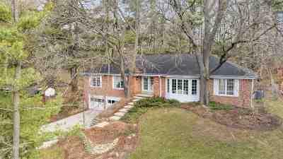 Green Bay Single Family Home Active-No Offer: 856 Cornelius