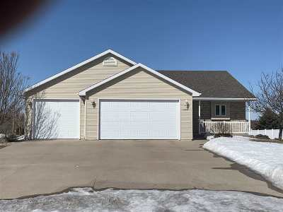 Greenville Single Family Home Active-Offer W/Bump-Show: W6494 Lynchburg