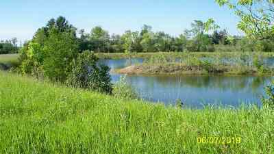 Marinette County Residential Lots & Land Active-No Offer: Hwy Q