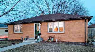 Kimberly Single Family Home Active-Offer No Bump: 433 S James