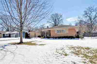 Green Bay Single Family Home Active-Offer No Bump: 381 St Marys