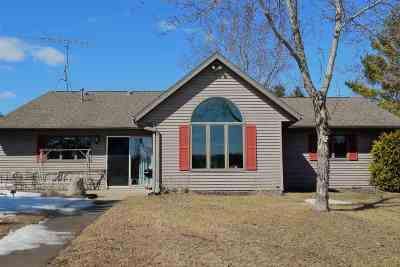 Single Family Home Active-No Offer: N164 Cedar Springs