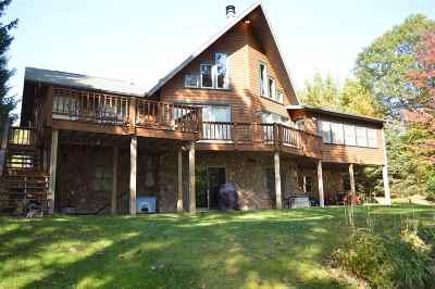 Single Family Home Active-Offer No Bump: W4975 Rasmussen