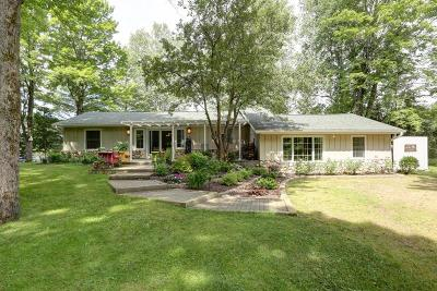 Single Family Home Active-No Offer: N7260 Duck
