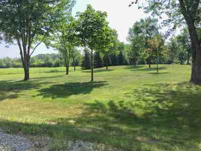 De Pere Residential Lots & Land Active-No Offer: Williams Grant
