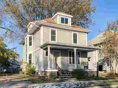 Oshkosh Single Family Home Active-No Offer: 651 Central