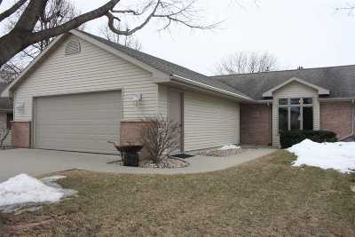 Appleton Single Family Home Active-Offer No Bump: W2801 Brookhaven