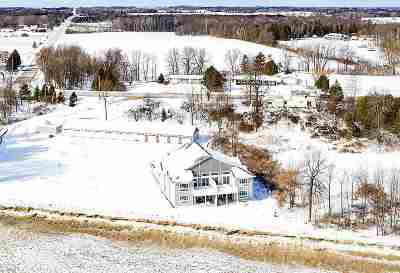 Condo/Townhouse Active-No Offer: 2612 Lake