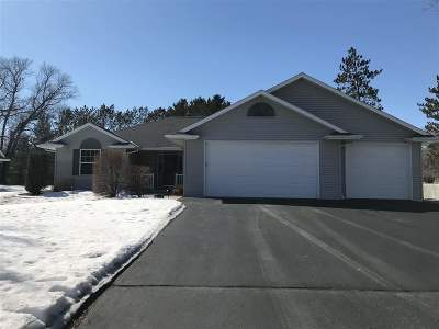 Howard, Suamico Single Family Home Active-Offer No Bump: 3167 Lakeview