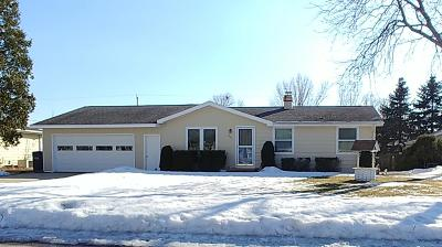 Green Bay Single Family Home Active-No Offer: 900 Memory