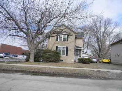 Oshkosh Multi Family Home Active-No Offer: 314 Viola
