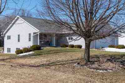 Greenville Single Family Home Active-Offer No Bump: N2351 Weatherhill