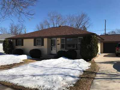 Kimberly Single Family Home Active-No Offer: 255 S Roger