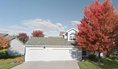 Appleton Single Family Home Active-Offer No Bump: 4416 N Windingbrook