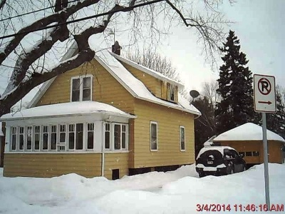 Appleton Single Family Home Active-Offer No Bump: 1503 W Rogers