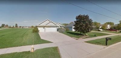 Oshkosh Single Family Home Active-No Offer: 2950 W 20th