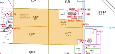 Residential Lots & Land Active-No Offer: 1503 N Mayflower