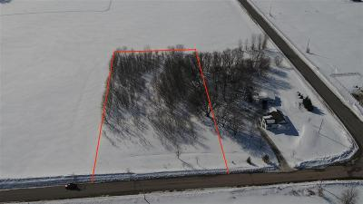 Shiocton Residential Lots & Land Active-No Offer: Sunset