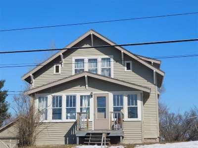 Shawano Single Family Home Active-No Offer: 227 E Richmond