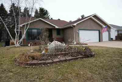 Single Family Home Active-No Offer: 30 Rolling Green